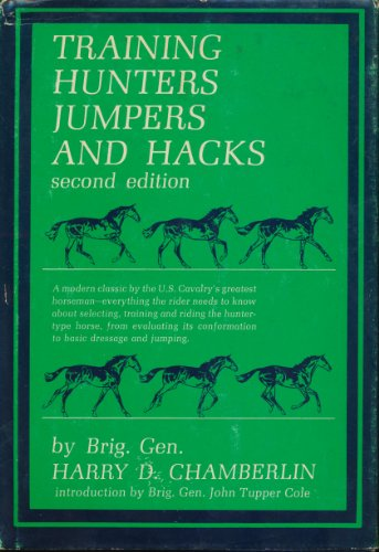 Training Hunters, Jumpers and Hacks by Arco ,N.Y.