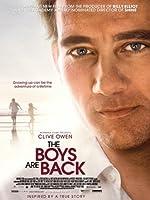 The Boys Are Back - Zurück ins Leben [dt./OV]