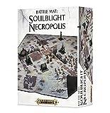 Battle Mat: Soulblight Necropolis