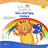 Baby Einstein: See and Spy Colors