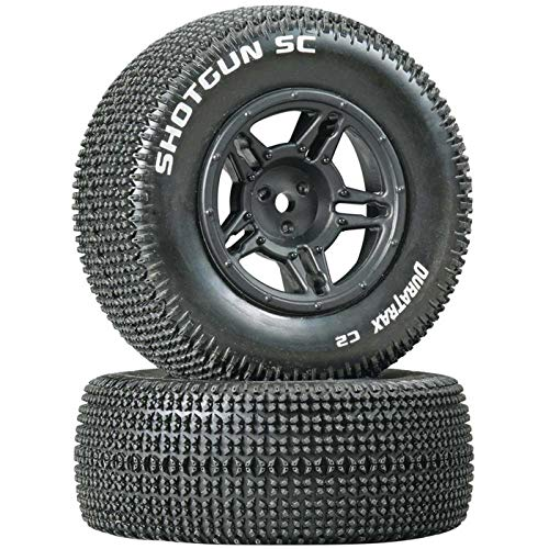 (Shotgun SC Tire C2 Mntd Blk Slash Blitz SCRT10)