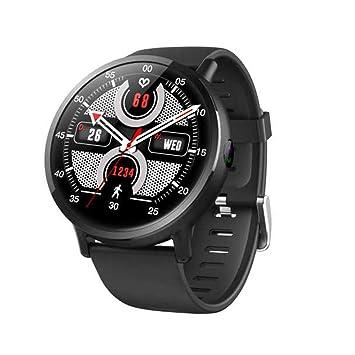 Hswt Reloj Inteligente Navegación GPS gsm Bluetooth WiFi Reloj Teléfono 4G Pantalla De 2.03 Pulgadas Tomar Una Foto IP67 A Prueba De Agua Rastreador De ...