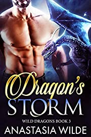 Dragon's Storm (Wild Dragons Book 3)