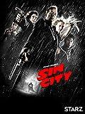 DVD : Sin City
