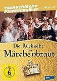 Die Rückkehr der Märchenbraut [4 DVDs]