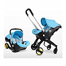 Doona Car Seat and Pushchair Sky with seat vehicle protector (original accessory)