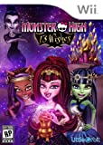 Monster High: 13 Wishes - Nintendo Wii