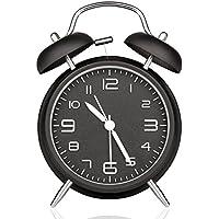 DreamSky Battery Alarm Clock with Backlight on Demand