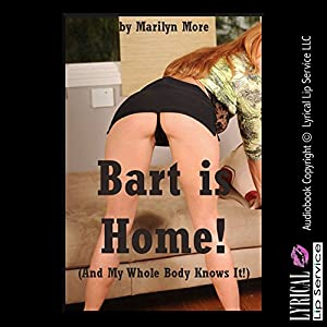 Bart Is Home! Audiobook