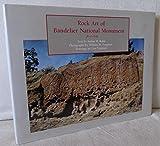 Rock Art of Bandelier National Monument, Arthur H. Rohn and M. Ferguson, 0826310516