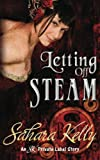 img - for Letting Off Steam book / textbook / text book