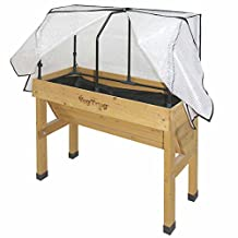 VegTrug Small Classic Greenhouse Kit Frame and Cover