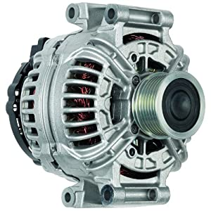 Bosch AL0825N New Alternator