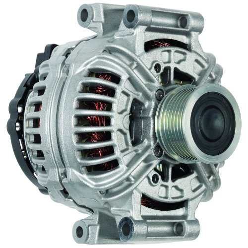 Alternator Bosch Audi Alternator - Bosch AL0825N New Alternator