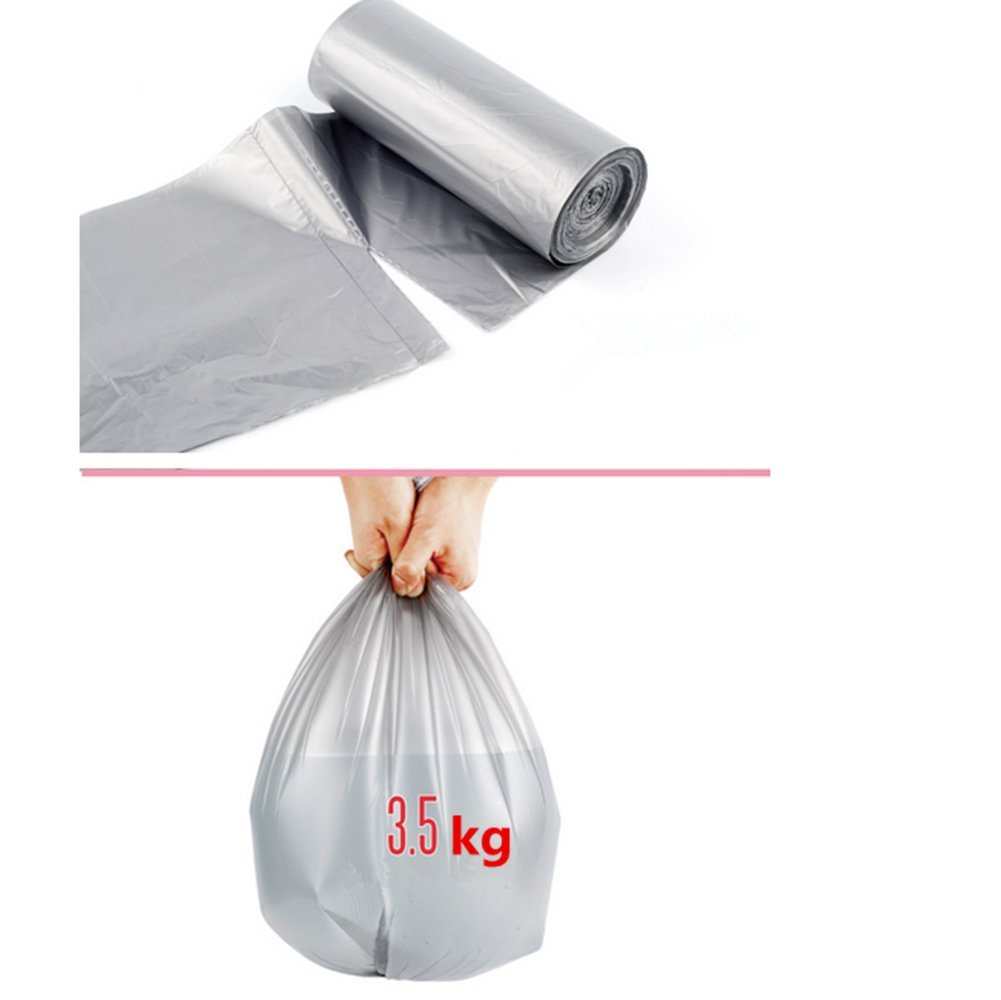 Extra Starke Perfekte Passform Brabantia Bin Liner Müll Säcke Abfall Taschen