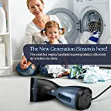 iSteam Steamer for Clothes [Luxury
