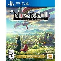 Ni No Kuni II: Revenant Kingdom  - PlayStation 4
