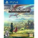 Ni no Kuni II -  Revenant Kingdom  PlayStation 4 - Day One Edition