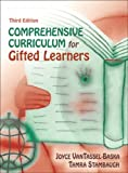 Comprehensive Curriculum for Gifted Learners (3rd Edition)