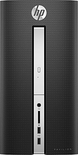 HP Pavilion Desktop Processor Bluetooth product image