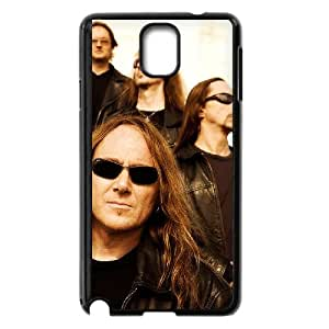 Samsung Galaxy Note 3 Cell Phone Case Covers Black Gamma Ray H7884610