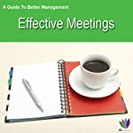 Effective Meetings: A Guide to Better Management | Di Kamp