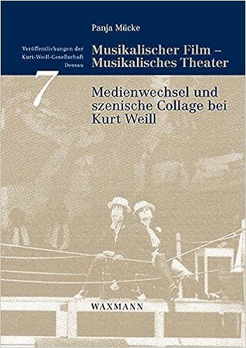 Musikalischer Film - Musikalisches Theater