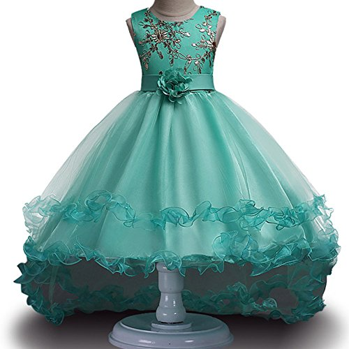 9 year old bridesmaid dresses - 9