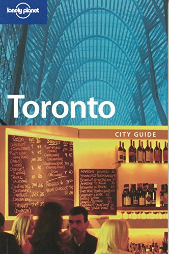 Read Online Lonely Planet Toronto (City Guide) ebook