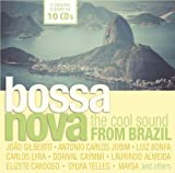 Bossa Nova-The Cool Sound from Brazil/Various