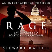 Rage Audiobook by Stewart Raffill Narrated by Mark Deakins