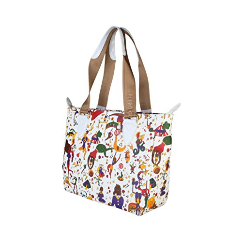 Shopper PIERO GUIDI Magic Circus Donna - 211114030_98