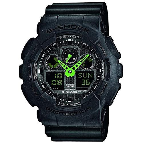 Casio G-SHOCK Reloj Analógico-Digital, 20 BAR, para Hombre 1
