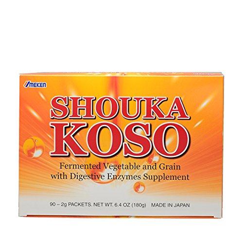 Umeken Shouka KOSO by Umeken