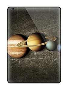 David Jose Barton's Shop Christmas Gifts 3654369K88367706 Air Perfect Case For Ipad Planets Case Cover Skin