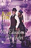 The Miss Education of Dr. Exeter (Phaeton Black Romance)