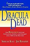 Dracula Is Dead