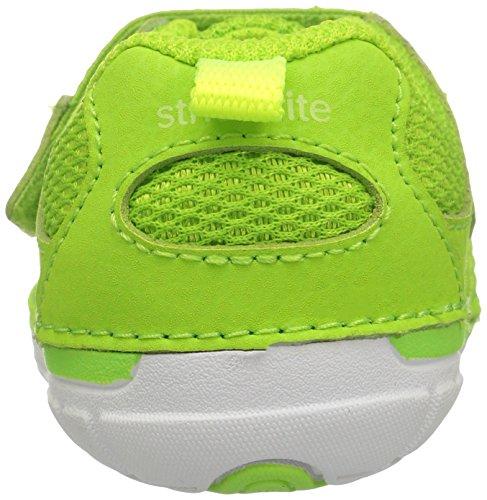 First Kid's Walker Ripley Stride SM Kiwi Rite Shoes Cw5I5q1x