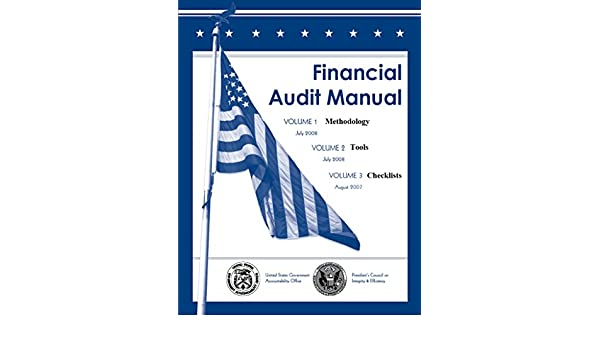 Amazon gaopcie financial audit manual fam complete volumes amazon gaopcie financial audit manual fam complete volumes 1 2 3 ebook government accountability office kindle store fandeluxe Image collections