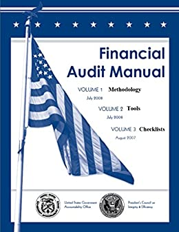 Amazon gaopcie financial audit manual fam complete volumes gaopcie financial audit manual fam complete volumes 1 2 fandeluxe Image collections