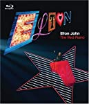 Cover Image for 'Elton John: Red Piano, The'