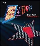 ELTON JOHN - RED PIANO,THE [Blu-ray]