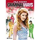 Criminal Ways