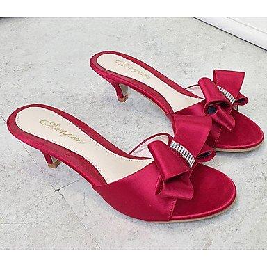 Flip Confort EU36 Casual RTRY Mujer 5 Verano Chunky Caminar Flops UK3 CN35 US5 Zapatillas De Pu 5 Blanco amp;Amp; Heelblack 1q8axwI08