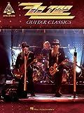 ZZ Top Guitar Classics (Guitar Recorded Versions)