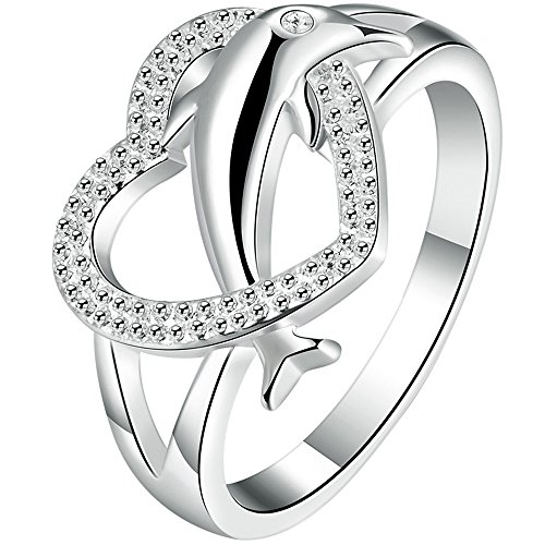 Dolphin Rings - 6