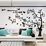 LICSE Home Decor Family Tree Wall Murals