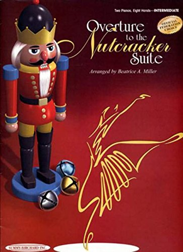 Download Overture to the Nutcracker Suite: Sheet PDF