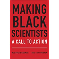 Making Black Scientists: A Call to Action
