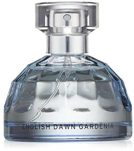 The Body Shop English Dawn Gardenia Eau De Toilette Spray...
